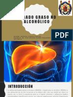 Hígado graso no alcohólico (1)
