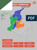 Enfoque Comercial Región Occidente - Diciembre 2020 HFV