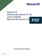 NeuViz16 Spanish UserManual 1.1