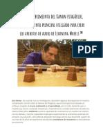 3. El Reduscubriemento del Kanon Pitagorico.pdf