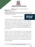 Societario - Nulidad de Asamblea - Acciones Al Portador - Efectos - Inexistencia Actual - Lavado de Activos - Reporte001-011-2017-RECA-00474