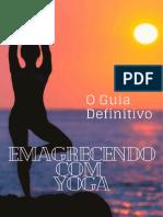 eBook Emagrecendo Com Ioga Edio2