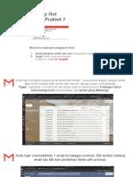 08. Moh. Muhdir - Merapikan Email