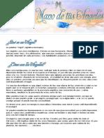 manual de la mano de tus angeles.pdf · versión 1