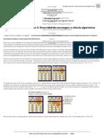 Rekenrek vs sorobán II_ Diversidad de estrategias o cálculo algorítmico