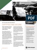 DVP-200 data sheet