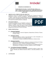 TDR_ADT 2_616_CAT.02_Proyecto_4to.Corte_ISO 22301