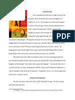 Book Review of Cross-Cultural Servanthood