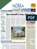 Il Giornale - Roma, 26.7.2008 (v. in calce alla pagina)