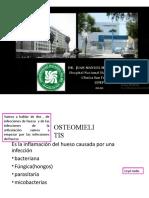 16. Infecciones osteoarticulares.pptx