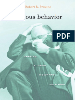 Robert R. Provine - Curious Behavior_ Yawning, Laughing, Hiccupping, and Beyond (2012).pdf