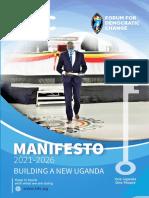 FDC Manifesto