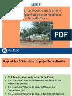 TerresEauVie -  presentation enjeux et objectifs des etudes thematiques.pptx