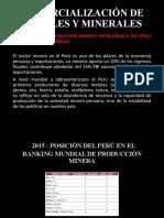 Comercializacion de minerales - Sin video.pptx