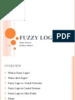 FuzzyLogic concepts
