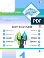 MyHub Intranet Case Studies