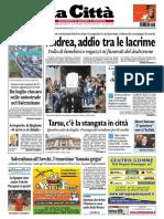 Citta Salerno 30 Giugno 2010