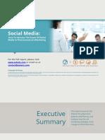 socialmediainpharmaceuticalemarketing-2014mini-140930051026-phpapp01