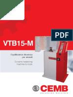 1.2 VTB15-M