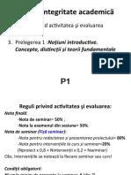 P1 Etica si integritate academica  2019-2020