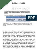 Chapitre III Bilan (2)