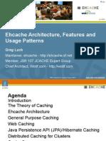 ehcachearchitecturefeaturesandusagepatterns-090507121719-phpapp01
