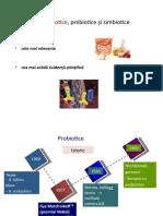 Probiotice, prebiotice şi simbiotice