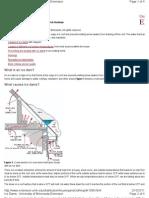 Ice Dams Explained