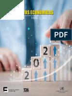 ENCUESTA Perspectivas Económicas Para El Año 2021
