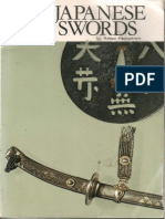 Japanese Swords by Nobuo Ogasawara (Hoikusha Publications) - OCR