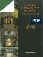 Bibbia commentata dai Padri AT 13 - I dodici profeti.pdf