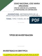 TIPO Y NIVEL DE INVESTIGACION.pdf