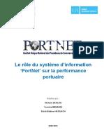 Si Portnet Scm1