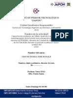 PROYECTO DE TITULACON  DE EL USO Y MANTENIMENTO DE LA BATERIA AUTOMOTRIZ 23