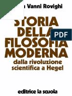 Storia della filosofia moderna. Dalla rivoluzione scientifica a Hegel.pdf