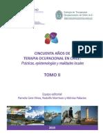 Cincuenta años de TO en Chile (2020)