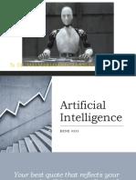 Introduction AI chapter 1_part 1