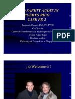 presentación Arias & ColucciTennessee