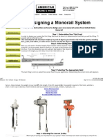 Monorail - How to Build - D..