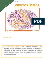LA CONDICION FISICA.ppt