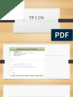 TP Partie2 236