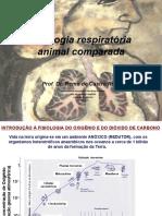 Aula 1 Fisiologia Animal Comparada