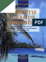 Objectif Grande Croisière, Jimmy Cornell, 2002