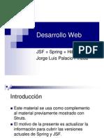 Desarrollo Web 2
