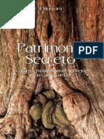 Patrimonio secreto. Cultura y biodiversidad del tejo en la cuenca del Sil