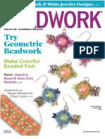 Beadwork - June July 2020