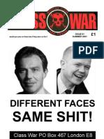 Class War Issue 81