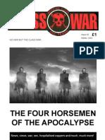 Class War Issue 82