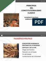 Ppt 2 Bases de La Institucionalidad