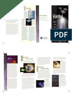 Stardust Brochure